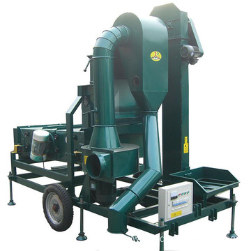 soybean seed cleaner wheat cleaning machine